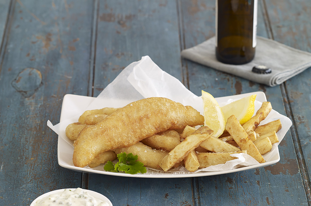 Gluten free beer battered fish australian gluten free for How do you make batter for fish