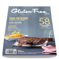 Current Issue of Australian Gluten-Free Life