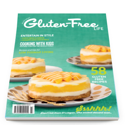 Australian Gluten-Free Life Issue 3