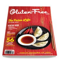 Issue Four of Australian Gluten-Free Life magazine