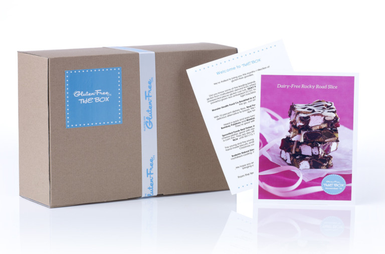 Gluten-Free Subscription Box – AGFL THE BOX