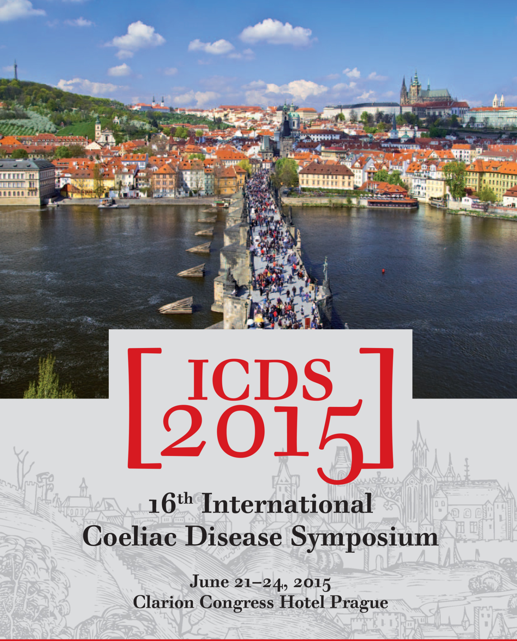 Update from day one of the Coeliac Disease symposium 2015