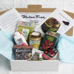 Gluten-Free Breakfast Food Box