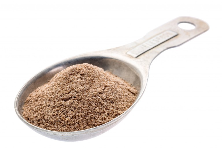 Getting To Know Gluten-Free Teff