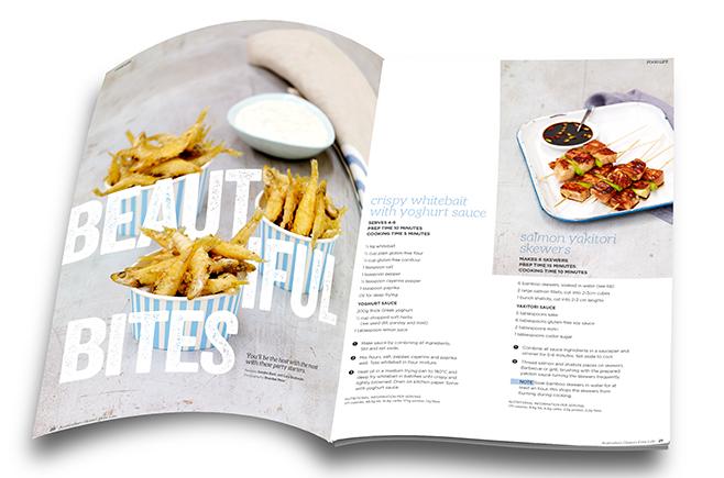 Issue 11 of Australia's only gluten-free magazine.