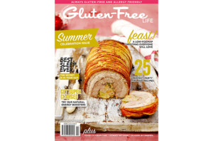 Out now - Issue 11 of Australian Gluten-Free Life magazine