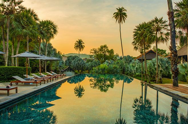 Gluten-Free Travel – Paradise Found in Phuket (Thailand)