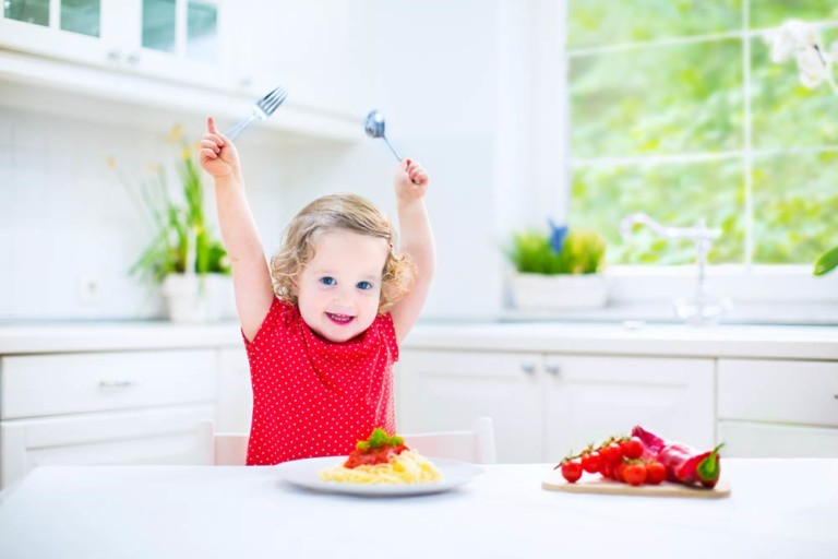 How much gluten is safe for children at risk of coeliac disease?